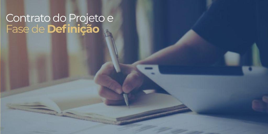 contrato do projeto