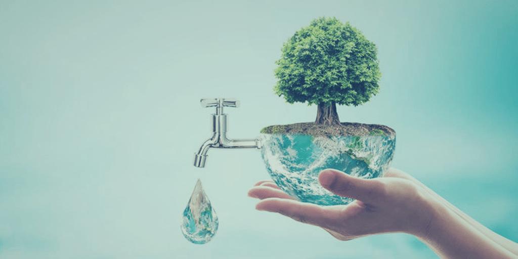 Como o Lean 6 Sigma pode melhorar o desempenho em relação ao uso da água