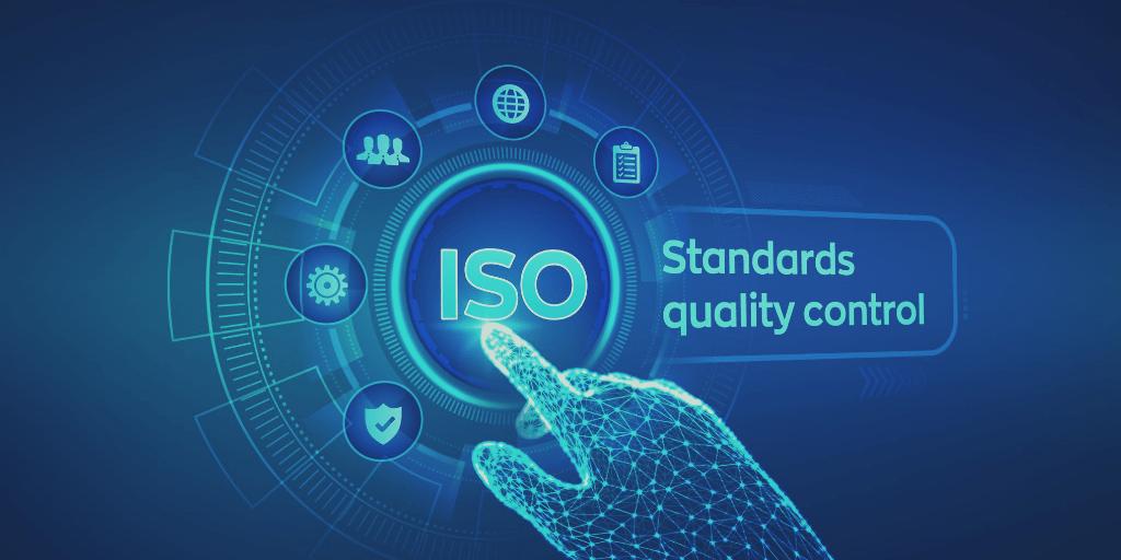 Importância da ISO 9001